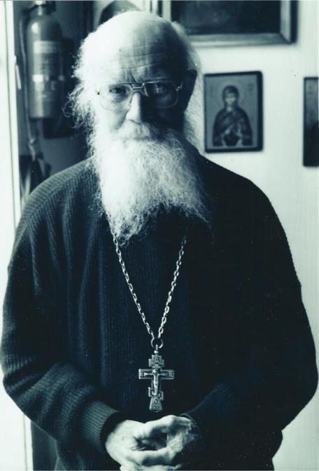 Fr John Maitland Moir9