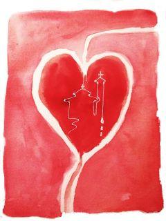 αίμα καρδιά2